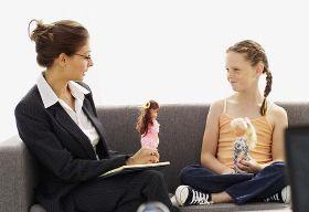 Детский психолог Тель Авив, Хайфа. Консультации и помощь детского психолога в Израиле