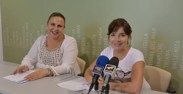 La concejala de Empresa y Empleo, María José Roberto, y la concejala de Recursos Humanos, Ana Campos, informaron que es de 7.858.      El desempleo en Vélez-Málaga se sitúa por primera vez desde julio de 2010 por debajo de las 8.000 personas, descendiendo en mayo hasta situarse en los 7.   #desempleo #paro #velez