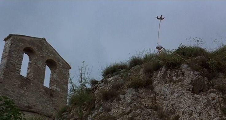 Magnificat: Margherita erge il simbolo pagano