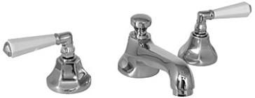 Watermark Gramercy Widespread Lavatory Faucet