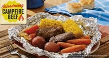 Cracker Barrel Campfire Beef