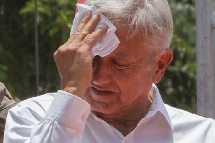 El político tabasqueño, Andrés Manuel López Obrador, participa en su tercera elección consecutiva. Con lo que se transforma en la figura política más influyente de los últimos 15 años, pues pocos políticos pueden darse el lujo de estar tanto tiempo bajo el escrutinio público y la vigilancia de los medios de comunicación sin generar desgaste político que termine sus carreras en la función pública.    Amado por unos, odiado por otros, por donde camina va dando de qué hablar. Desde aquel famoso…
