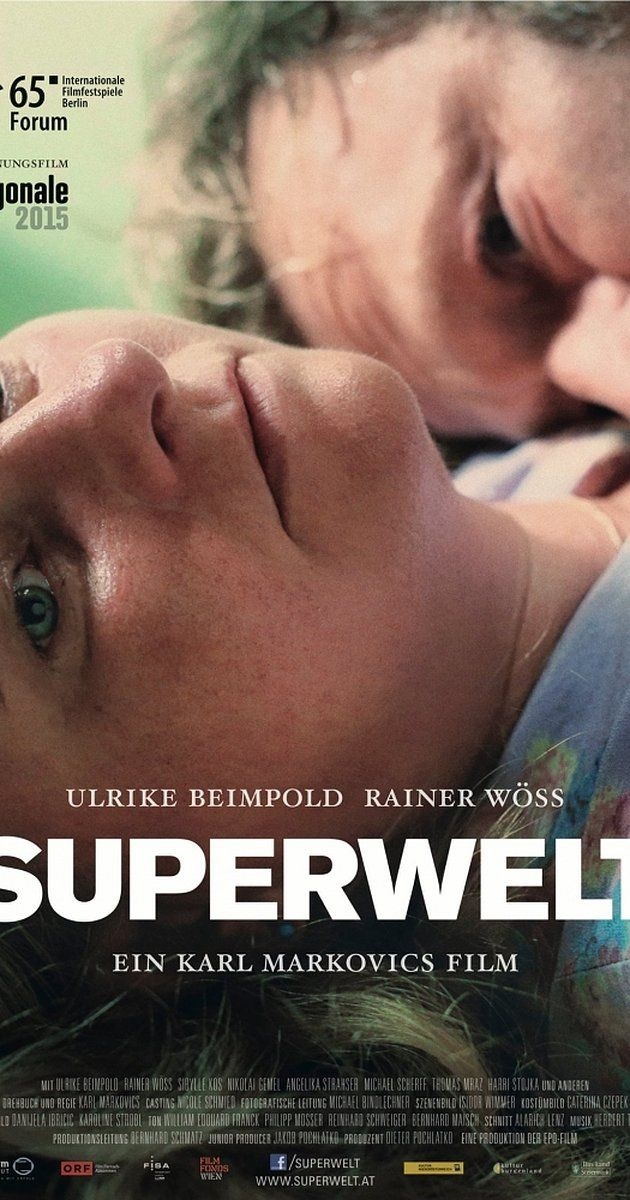 Directed by Karl Markovics.  With Ulrike Beimpold, Nikolai Gemel, Simon Jaritz, Thomas Mraz. Gabi is a cashier at a local supermarket in a small town in Austria. A middle aged plump woman, she is married to a community worker and has two grown kids. Her life consists mainly of routine and her husband does not show much interest for her anymore. One day she begins to feel stalked by voices only she can hear. The voices become more and more regular and she begins to listen to them while ...