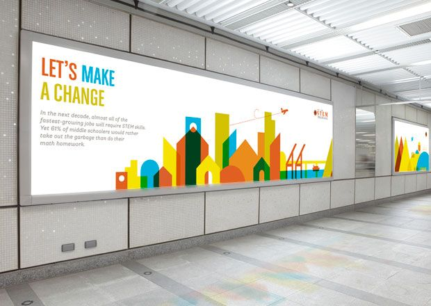101 best Wall graphic images on Pinterest Environmental graphics