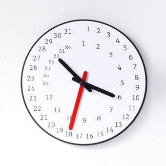 Shigeki Yamamoto Ewiger Kalender | selekkt.com
