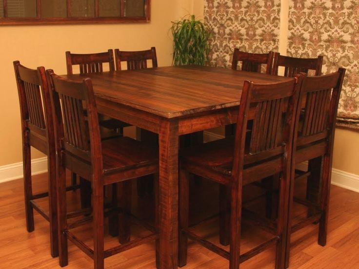 70 Best Trestle Table Images On Pinterest  Trestle Dining Tables Magnificent Custom Built Dining Room Tables Decorating Design