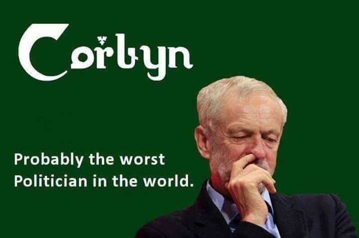 worst politician in the world