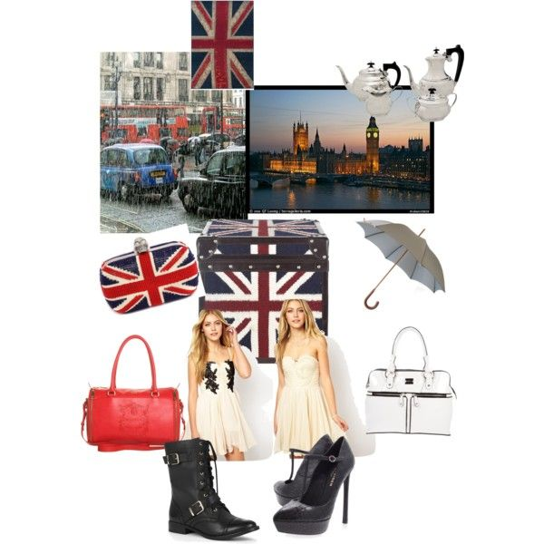 """England~ where my bestie wants to go<3"" by hiphoplover101 on Polyvore"