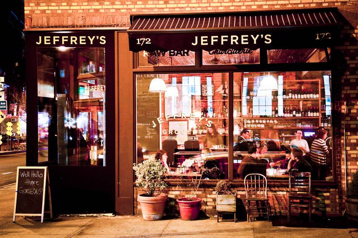 Jeffrey 39 s grocery new york rent rent an for Broker fee nyc