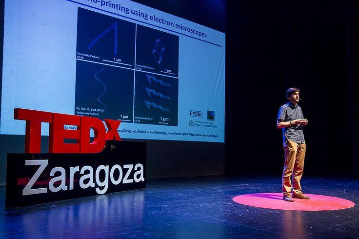 https://flic.kr/p/T3h96t | Session 3-Speaker 3-Amalio Fernández-Pacheco: Green computing using next-generation nanotechnology | TEDx, TEDxZaragoza, TEDxZaragoza2017, (in)dependent, (in)dependiente, Spain, Aragón, www.tedxzaragoza.net