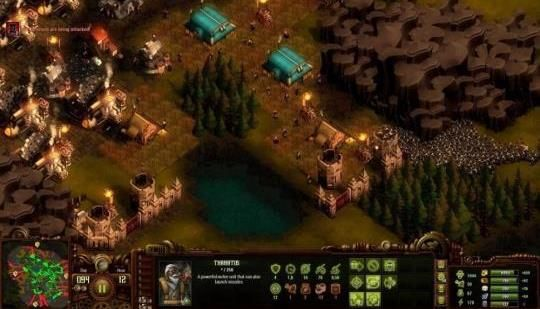 They Are Billions Preview - Surrounded, Outnumbered, and Loving It | COGconnected: COGconnected: Real-time strategy game They Are Billions…