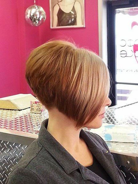 I have to see short bob hairstyles in 2019 #styles #stylish hairstyle #frisurenhal …