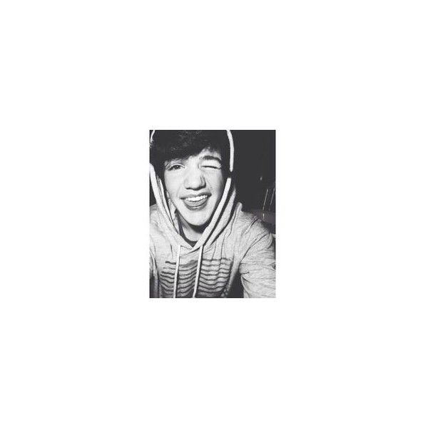 Aaron Carpenter aaron carpenter ❤ liked on Polyvore featuring magcon, aaron carpenter, aaron and pictures