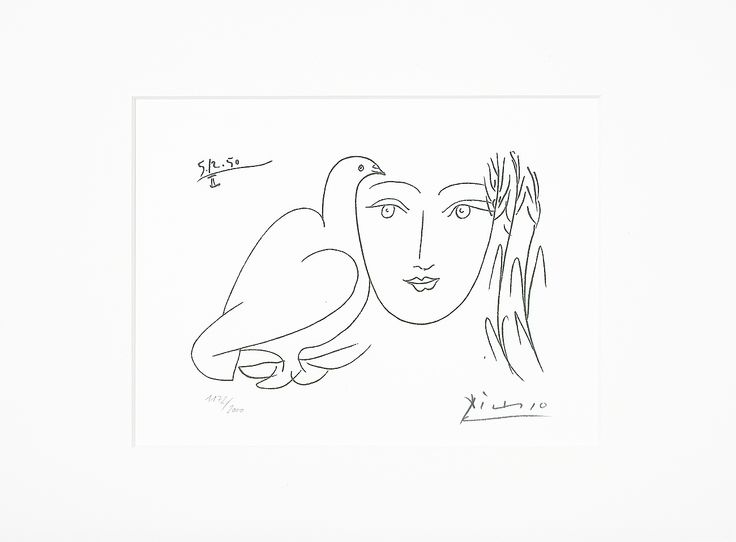 Line Art By Picasso : Best line art images cubism picasso drawing and