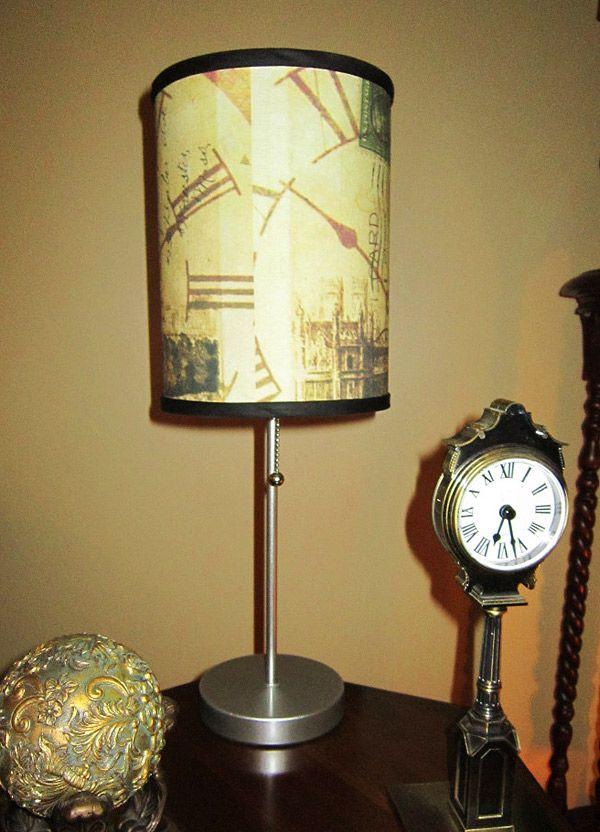 Lámpara Desk Lamps, home decor, decoración #lámpara #lamps