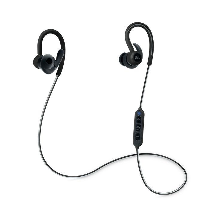 Reflect Contour | Kabellose Sport-Kopfhörer mit sicherem Sitz