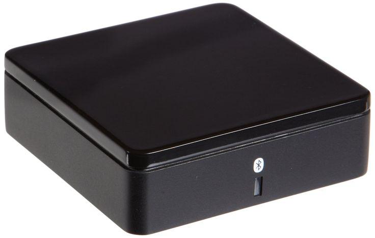 AmazonBasics Récepteur audio Bluetooth: Amazon.fr: Informatique