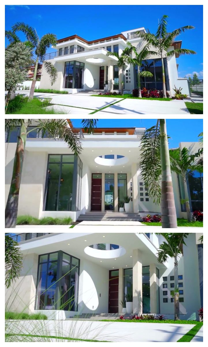 1 Modern House Design Interior Architecture Design House Styles