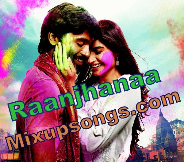 Raanjhanaa - Full Official Trailer Feat Dhanush, Sonam Kapoor and Abhay Deol