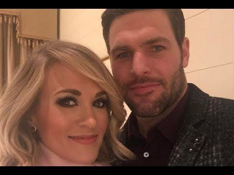 Carrie Underwood and Her Husband Mike Fisher's can prepare for divorce