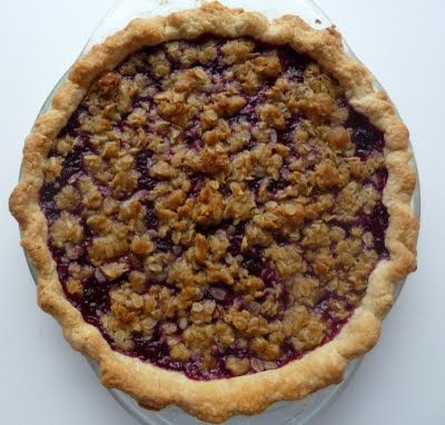Pies and Cuisine on Pinterest