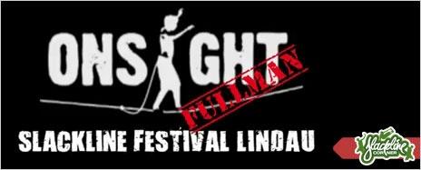OnSight FullMan Slackline Festival in Lindau 2012 - Nicht verpassen :)