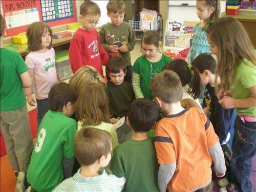 Leprechaun Classroom Visit Ideas ~ Best images about st patrick s day on pinterest