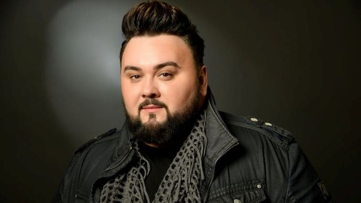 Jacques Houdek will represent Croatia at the Eurovision Song Contest of 2017.