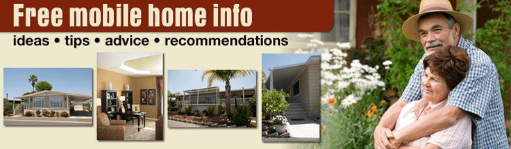 Free-Mobile-Home-Info.com is a collaborative effort to bring quality information to the public regarding mobile homes and manufactured homes.