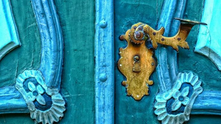 Fun and Creative Front Door Decoration Ideas #decor #decoration #style #diy #creative