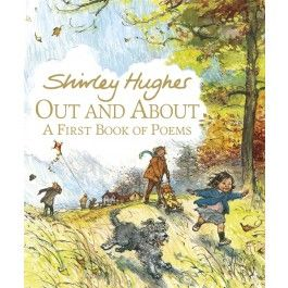 Out and About: A First Book of Poems  $27.95