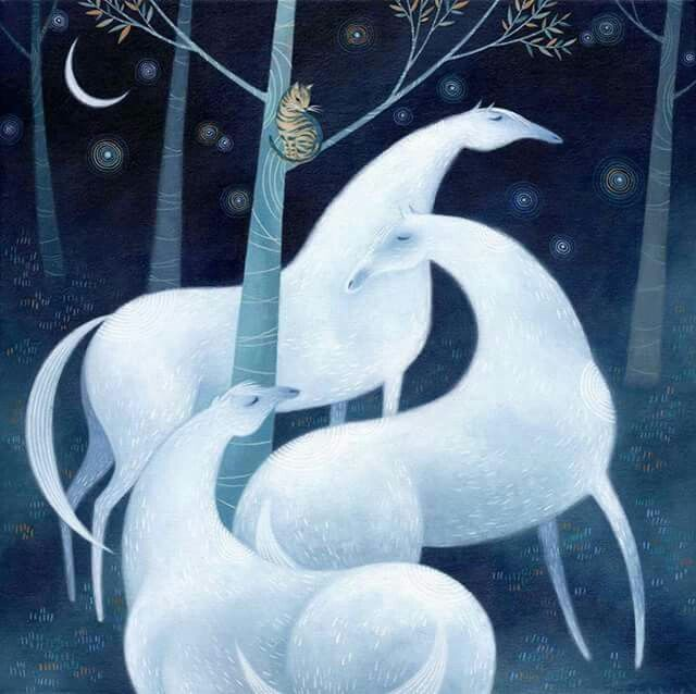 by Tracy Grimwood