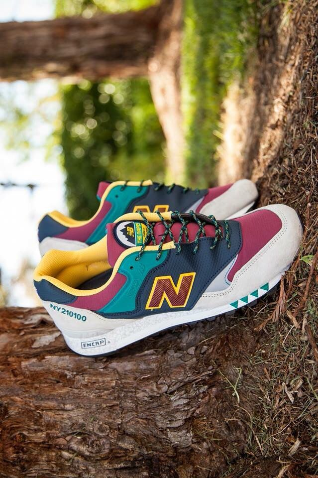 New Balance 577 'Made in England' Napes
