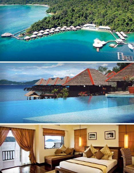 Luxurious Eco Travel: 12 Elegant Green Destinations   WebEcoist