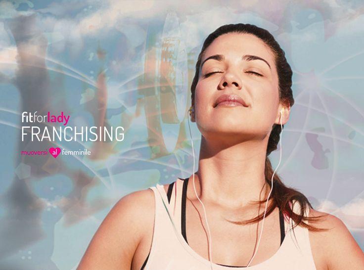 Fit For Lady, la prima palestra per donne in franchising, orientata al fitness femminile, presenta il nuovo sito della palestra pilota di Parma.