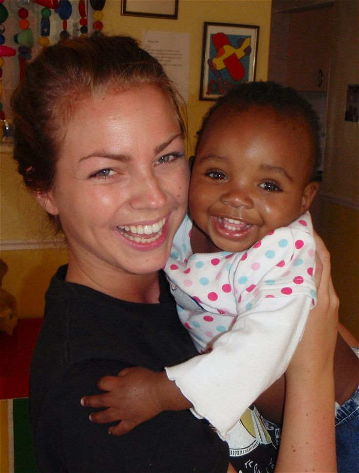 Join our Masigcine Children's Home Project for four weeks or more, and we'll add on a FREE Week in Cape Town. That's an extra 7 nights for you to explore everything Cape Town has to offer!
