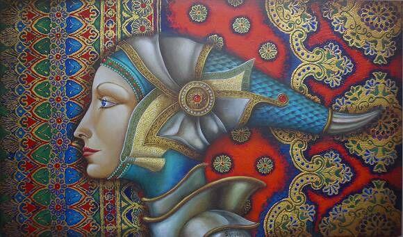 Sergey Ivchenko Gallery
