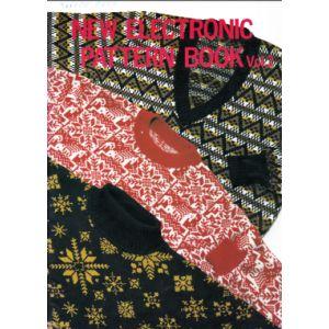 Каталог для электронного Сильвера (к проге KnitStyler)_New Electronic Patern Book Vol 2- Silver Machine Knitting Institute