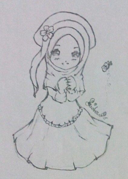 Hijab Supermodels