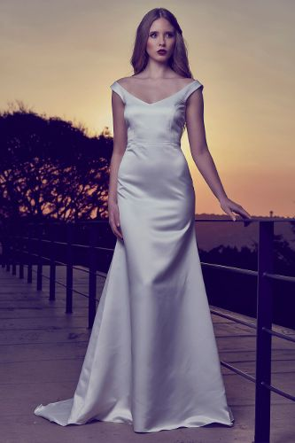 Bridal Wardrobe - DO2