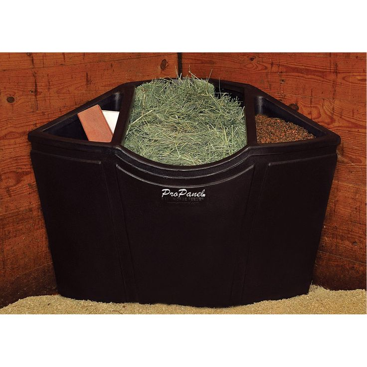 ProPanel 3 in 1 Horse Feeder in Feeders at Schneider Saddlery