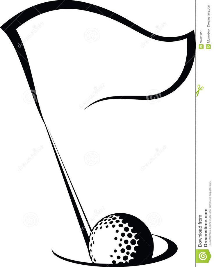 top 16 x golf images for pinterest tattoos. Black Bedroom Furniture Sets. Home Design Ideas