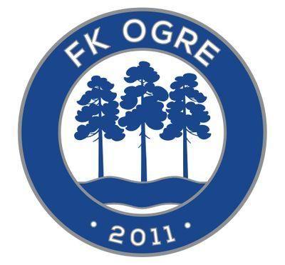 2011, FK Ogre (Ogre, Latvia) #FKOgre #Ogre #Letonia (L9611)