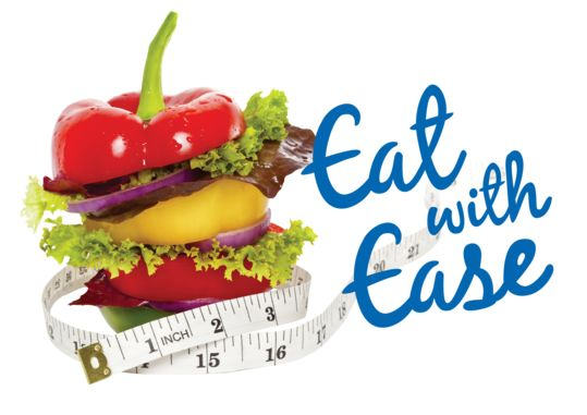 Eat with Ease - an online program for Emotional Eaters