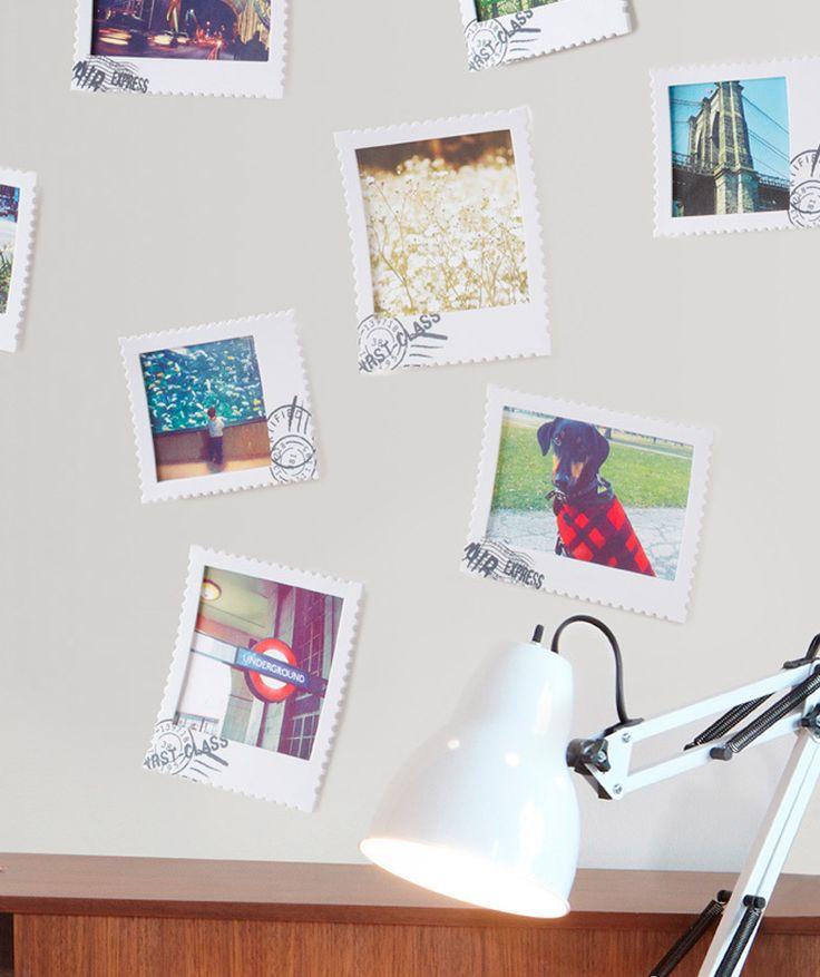 Postal Photo Display - Portaretratos en forma de postales. $42.000 COP. Cómpralo aquí--> https://www.dekosas.com/productos/hogar-decoracion-dekosas-umbra-postal-photo-display-detalle