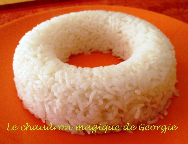 Cuisson du riz Basmati/Thaï WW au Thermomix