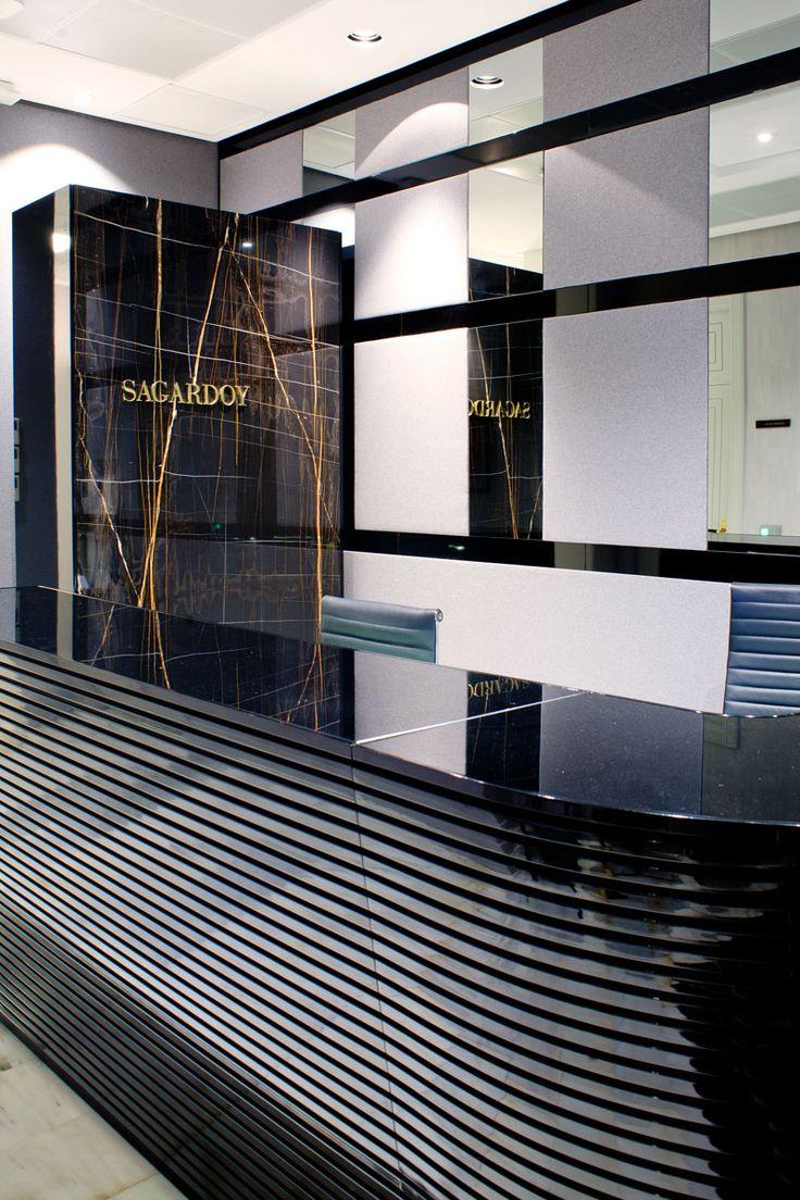 Oficinas Sagardoy Madrid | IN DESIGN