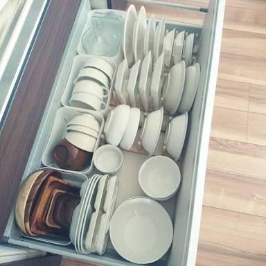 ダイソー 皿 収納 - Google 検索