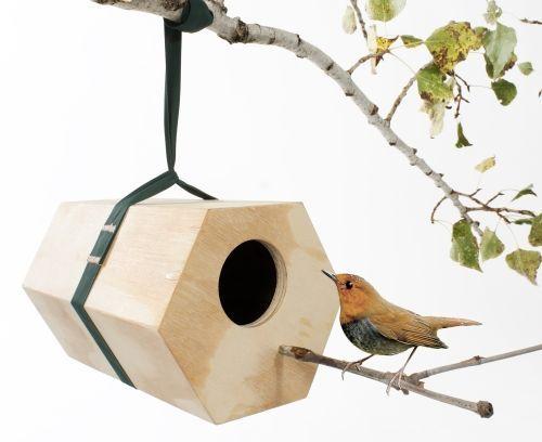 design-vogelhuis