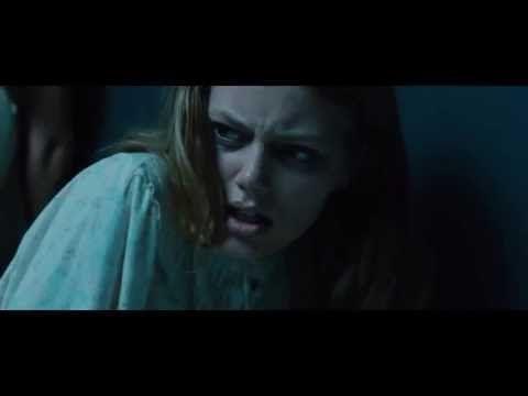 Отрывок и трейлер хоррор-антологии Patient Seven | FatCatSlim | Гики пишут для гиков